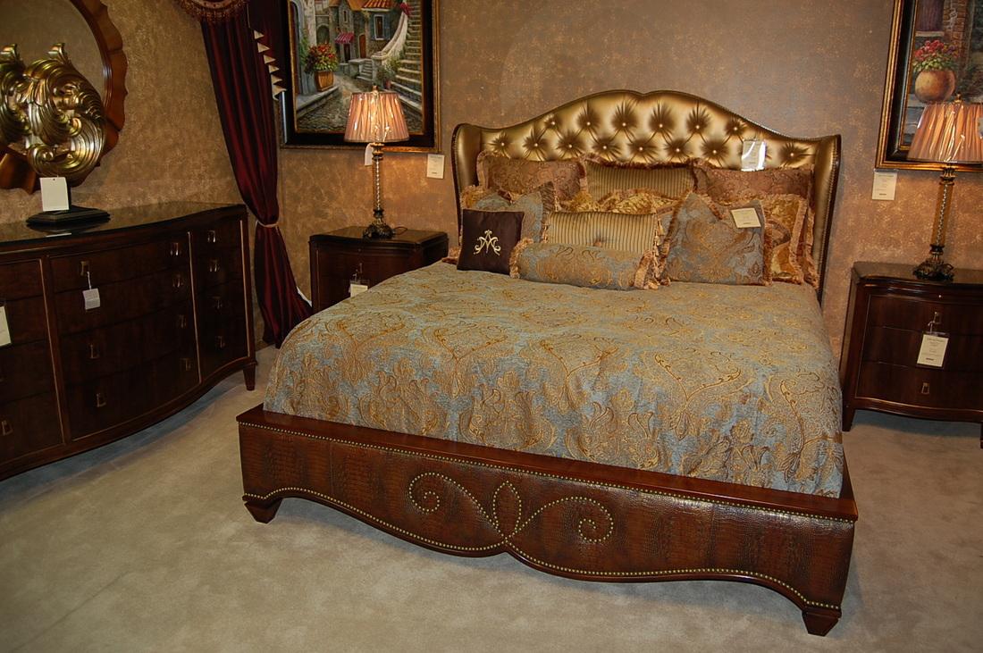 Bedroom Set Houston Tx