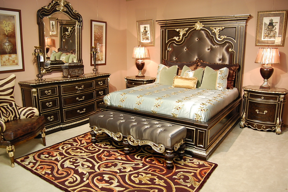 unique bedroom furniture houston, tx | furniture store | fine