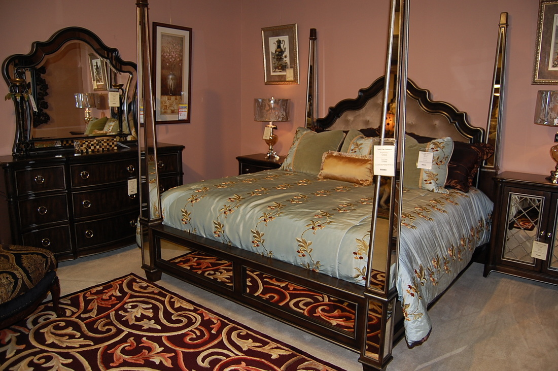 Unique Bedroom Furniture Houston, TX