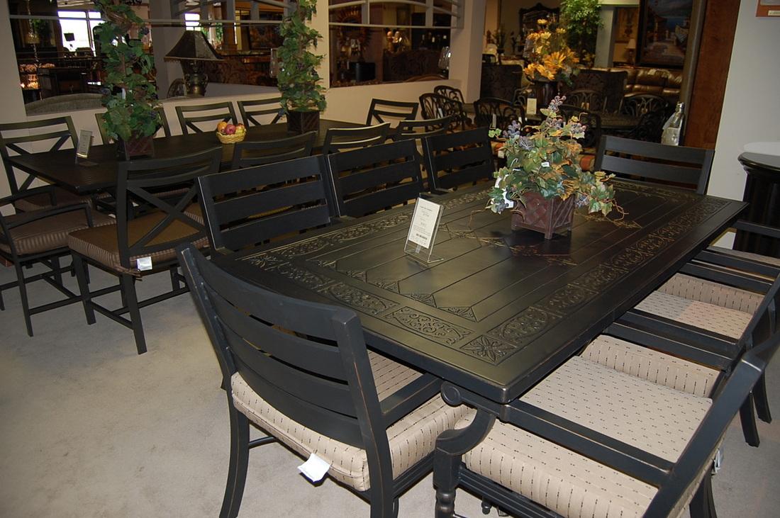 Outdoor Furniture Store Houston TX
