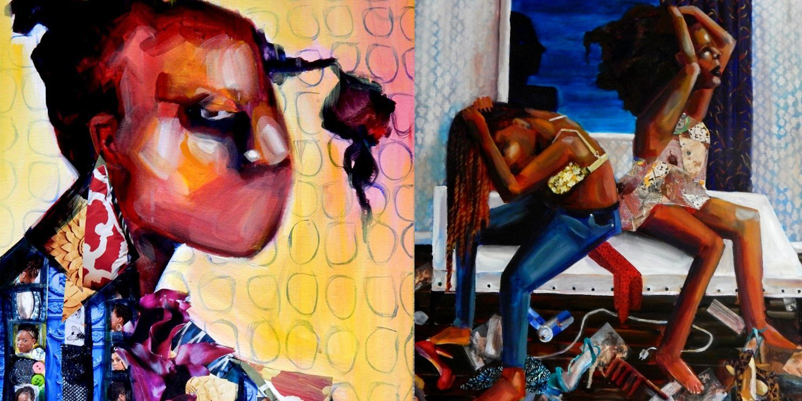 Recognizing Artists For Black History Month