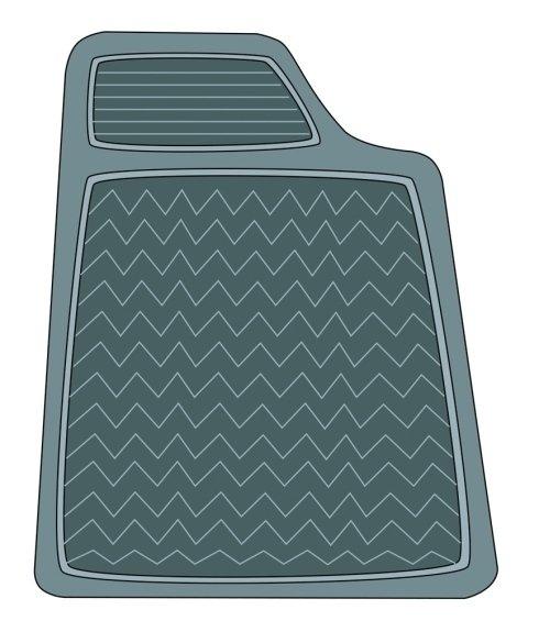 tappetini su misura per autoveicoli