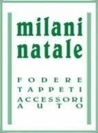 Milani, fodere e tappeti auto