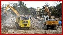 impresa demolizioni controllate