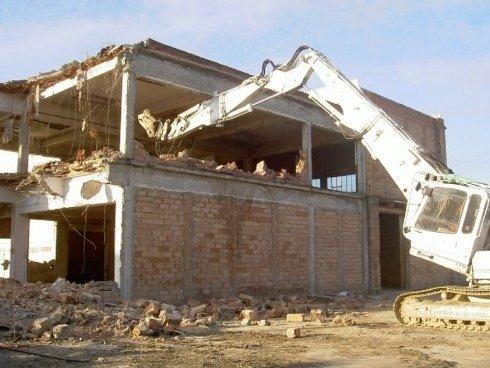 Demolizioni Foiano della Chiana