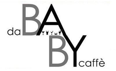 Da Baby Caffè - Logo
