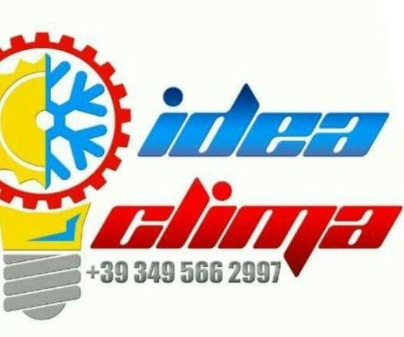 IDEA CLIMA - Logo