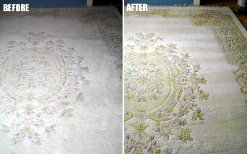 High quality restoration service