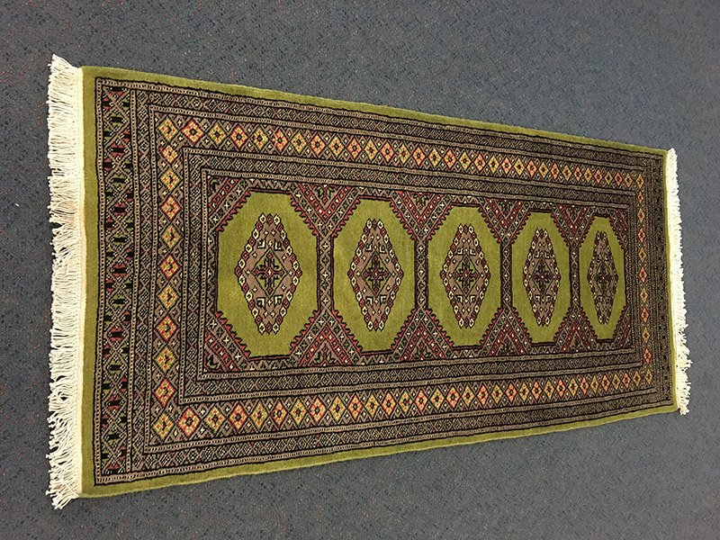 Jaldar (Very Fine), Pure Wool Pile, Hand-Knotted rug
