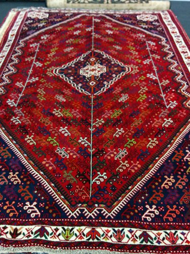 Beautiful Persian rugs