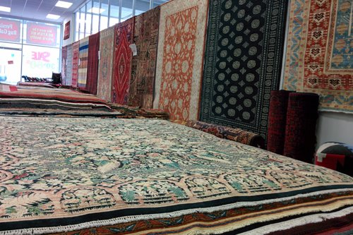 Know everything about persian rugs