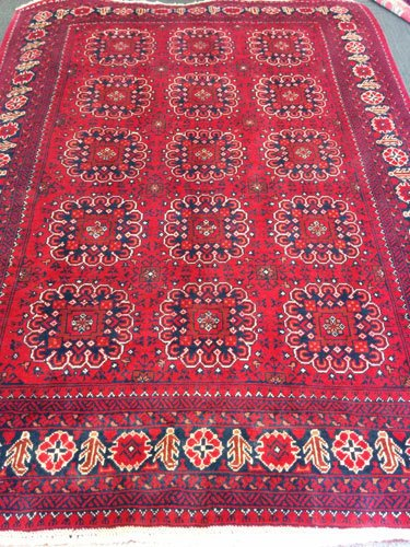 Beautiful Persian rug