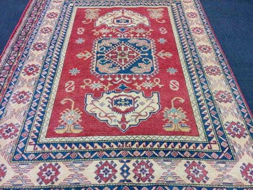 Beautiful Persian and oriental rug