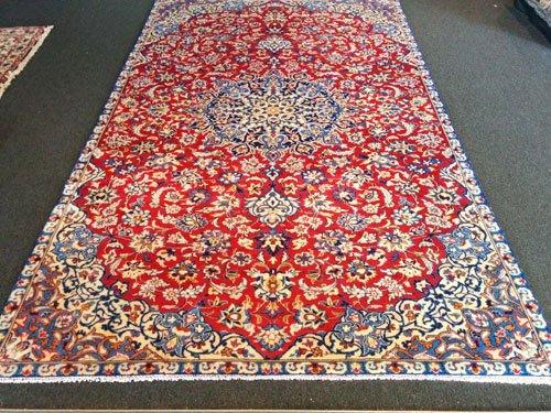 Designer Persian and oriental rug