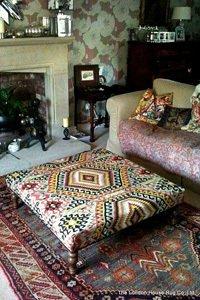 Beautiful handmade carpet
