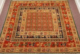 Quality rug restoration service