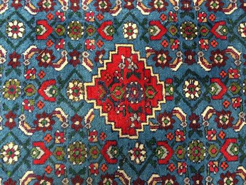 Persian handmade carpet