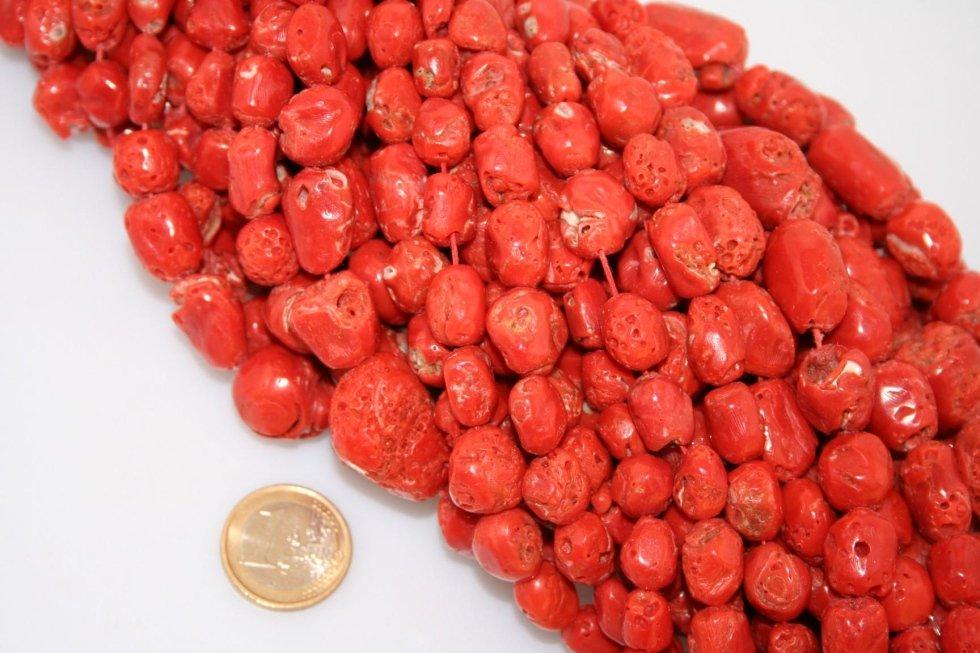 coralli pregiati roma