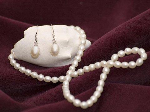 perle a roma