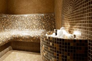 Progettazione realizzazione centri benessere e spa progetto benessere - Realizzazione bagno turco ...