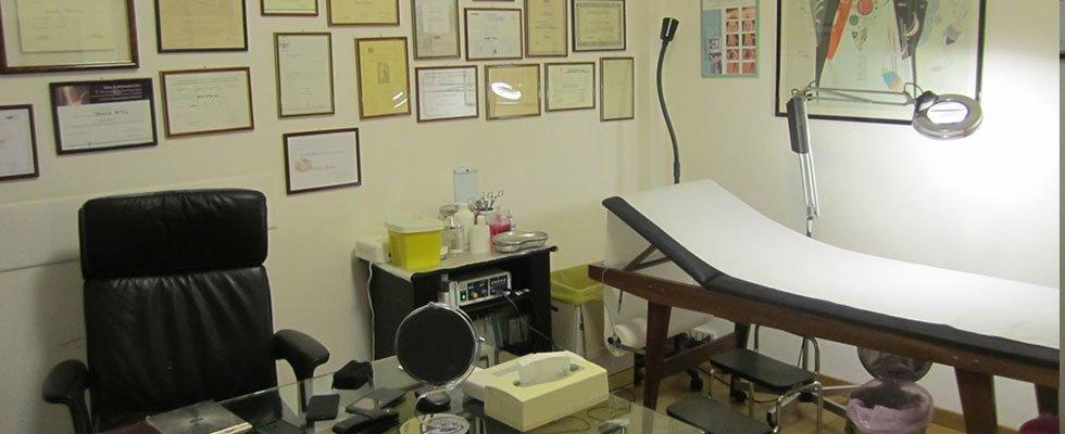studio di dermatologia