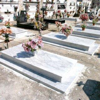 disbrigo pratiche cimiteriali
