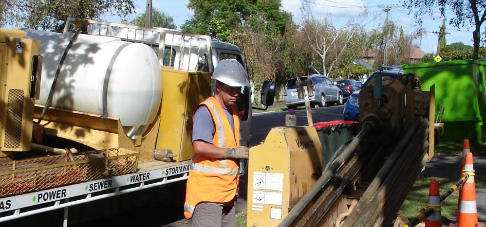 Drilling services in Auckland