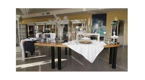 bicchieri  decorativi