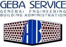 GEBA SERVICE - LOGO