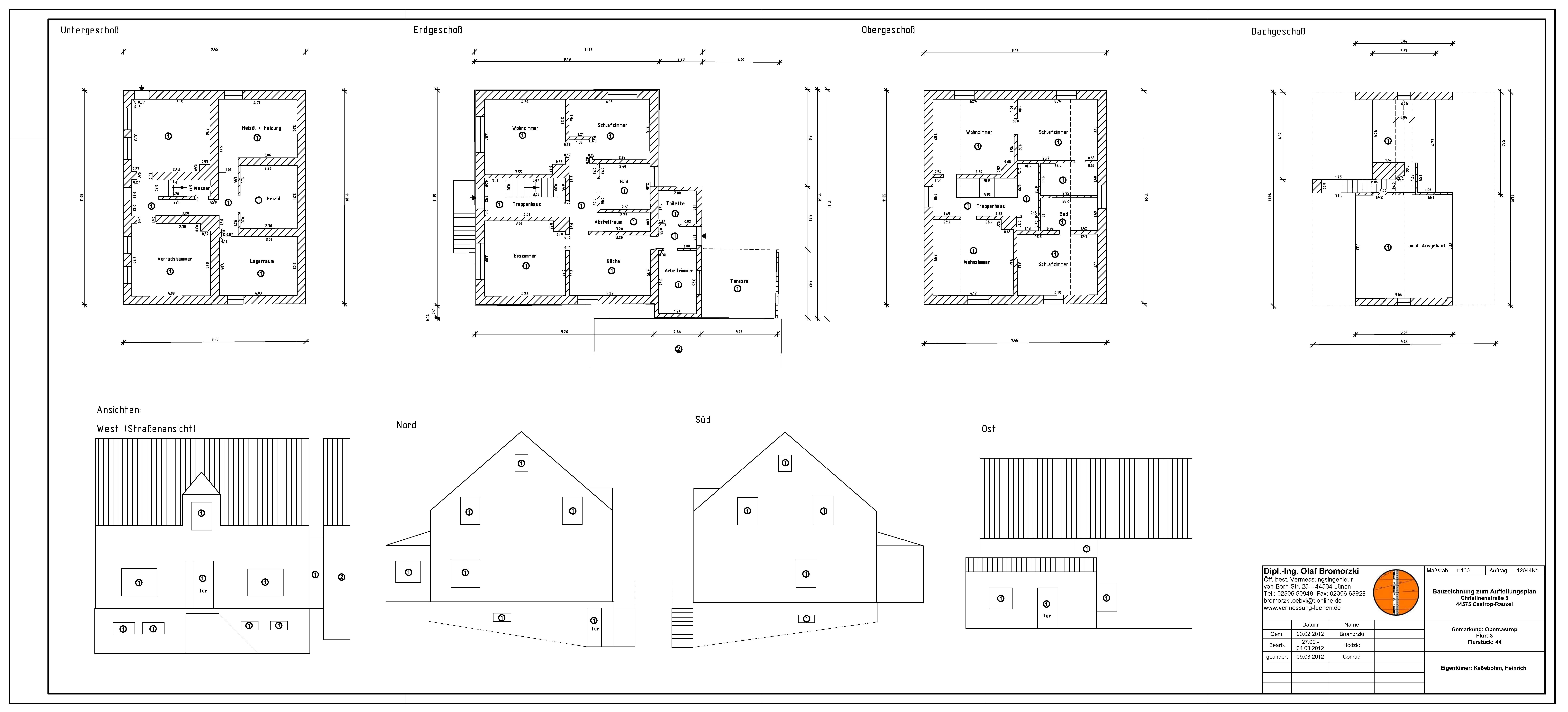 vermessungsb ro olaf bromorzki. Black Bedroom Furniture Sets. Home Design Ideas