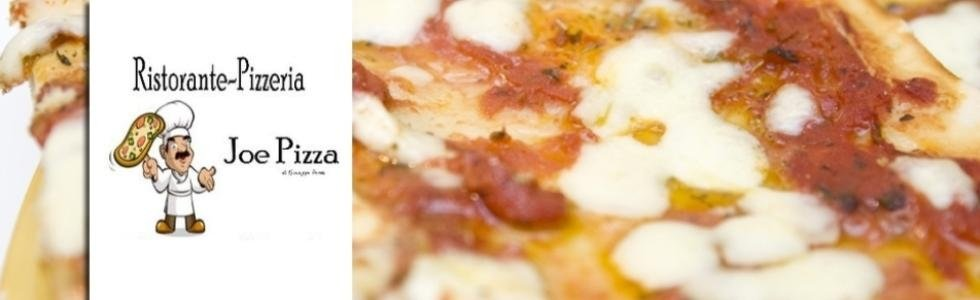 PIZZERIA RISTORANTE JOE PIZZA