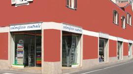 negozio Colorificio Centrale