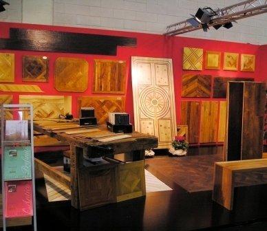 posa rivestimenti legno, parquet artistici, parquet su misura