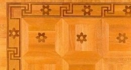 parquet con intarsi, parquet artistico, mosaici per rivestimenti