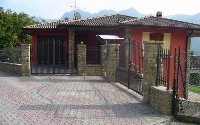 recinto ferro