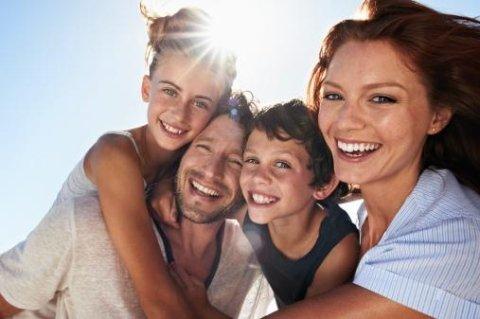 Studio dentistico per tutta la famiglia
