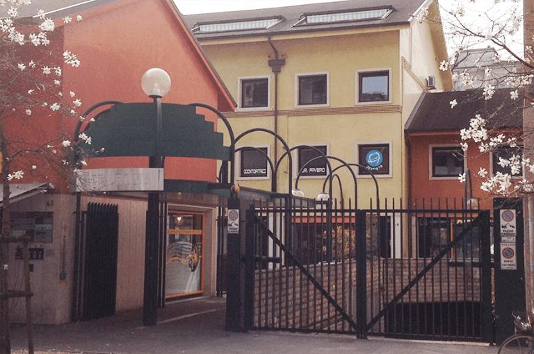 Studio Dentistico Dott. Favero Andrea Udine