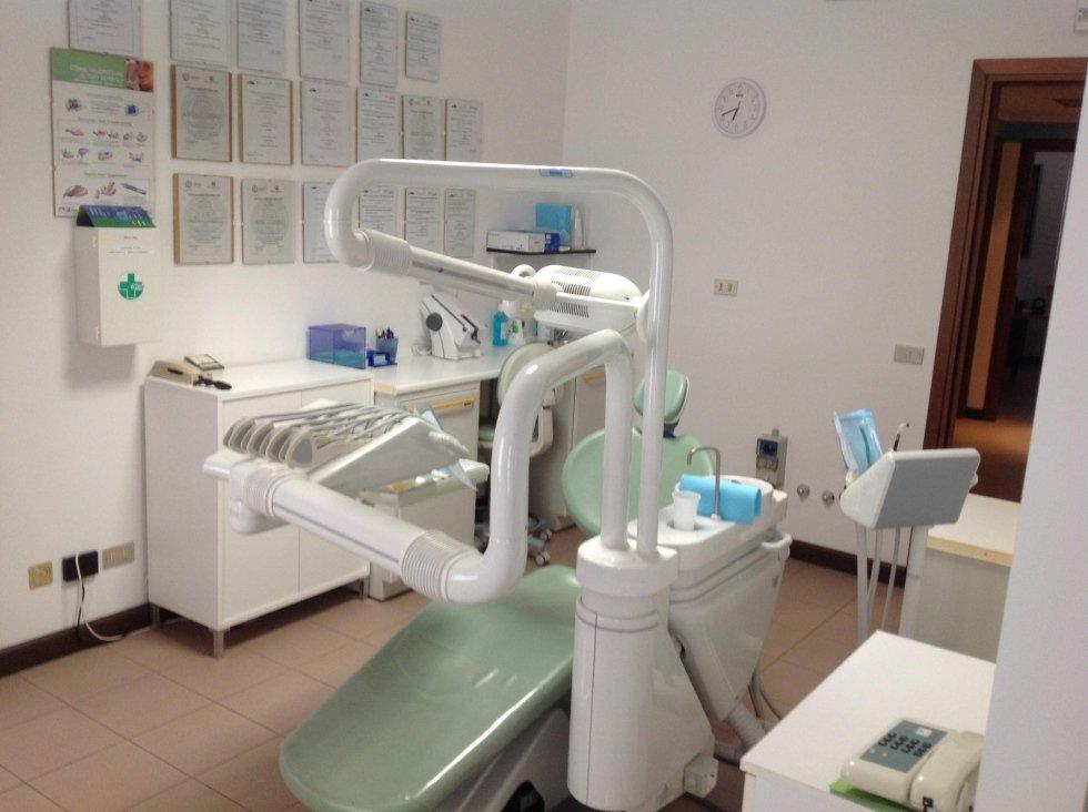 Dentista Favero Andrea