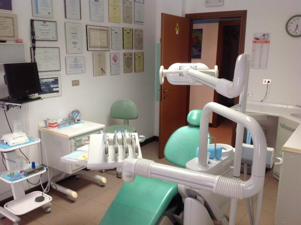 Studio dentistico Favero Andrea