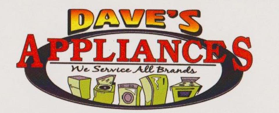 Dave's Appliance Service logo