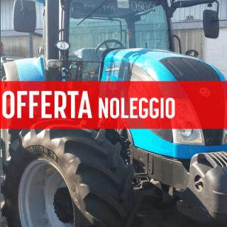 noleggio attrezzature agricole
