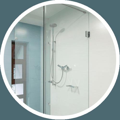 Box doccia personalizzati