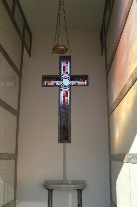 Vetrate per chiesa