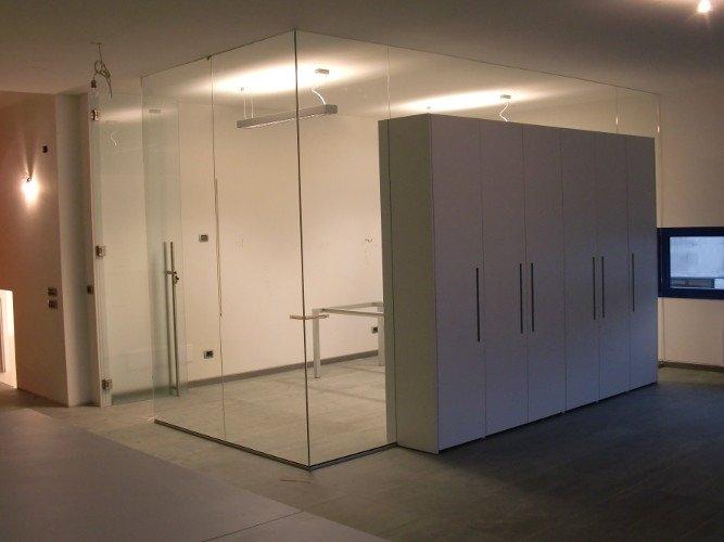 Porte per sala riunioni
