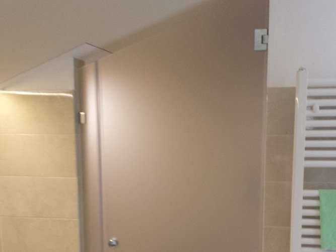 Porte per box doccia