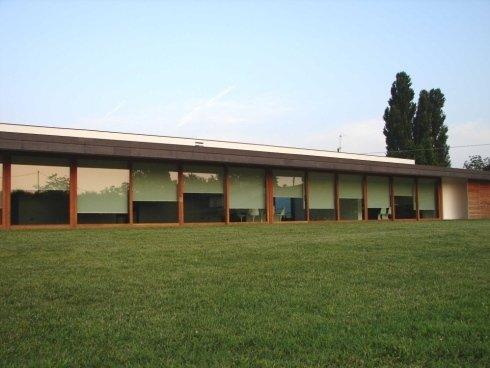Edificio unifamiliare