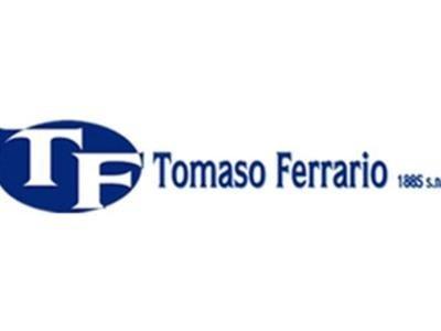 TOMASO FERRARIO