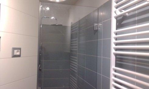 vetrata bagno
