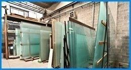 installazione vetri antirumore