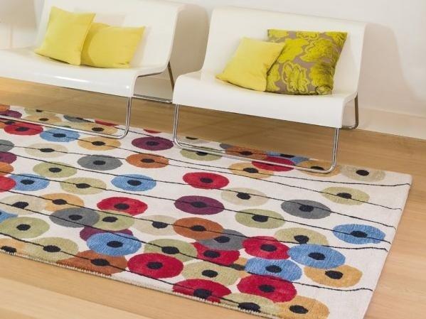 Tappeti colorati